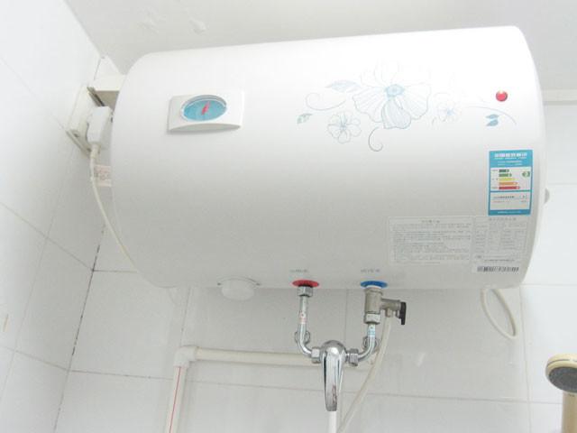 汉逊为你解惑,储水式电热水器的正确使用方法