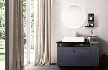 选择集成热水器,让你的浴室更美观!