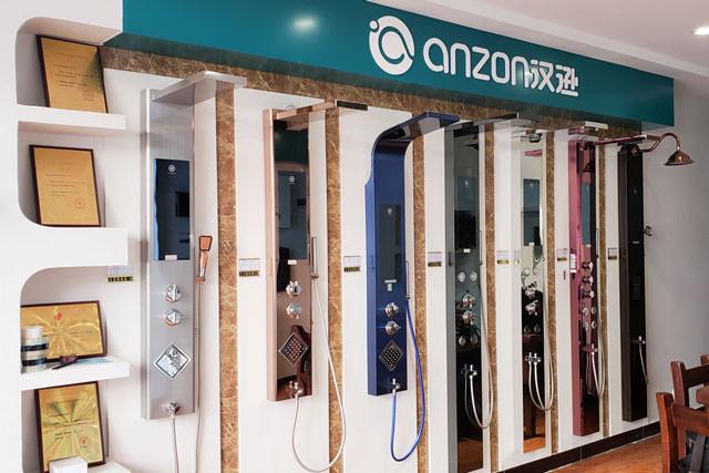 舞动玉龙之乡,汉逊赤峰专卖店隆重开业打造行业新标杆