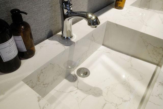 让品味历久常新,汉逊集成浴室柜热水器维护保养事项