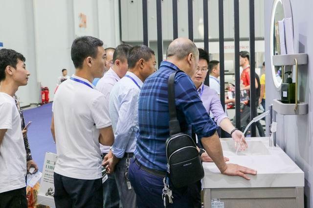 汉逊电器2019新品席卷中国(广东)国际家用电器博览会