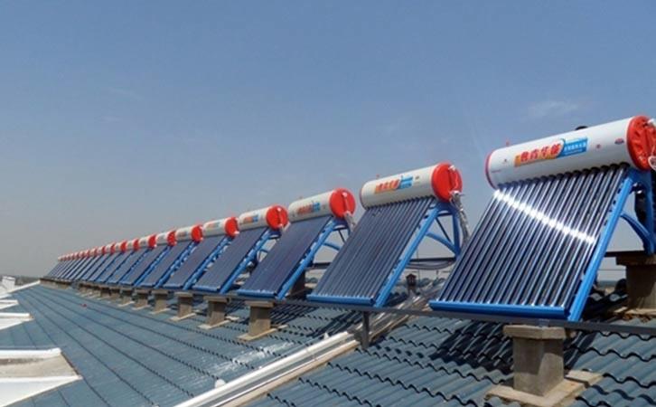 太阳能热水器的优点有哪些?2个显著优点!
