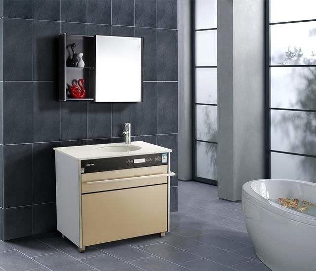 不挂式,帮你构建出更完美的卫浴空间