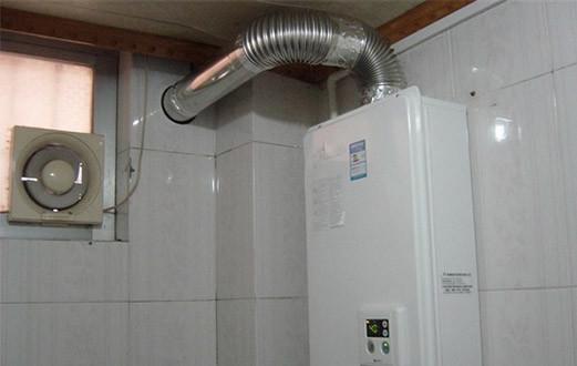 燃气热水器里面漏水—里面漏水的原因与解决方式