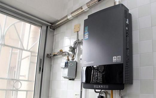 燃气热水器安装方法及教程 学会这些很重要