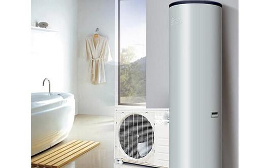 """空气能热水器真的""""节能""""还""""环保""""?"""