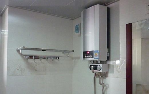 为什么家用电热水器温度不稳定?