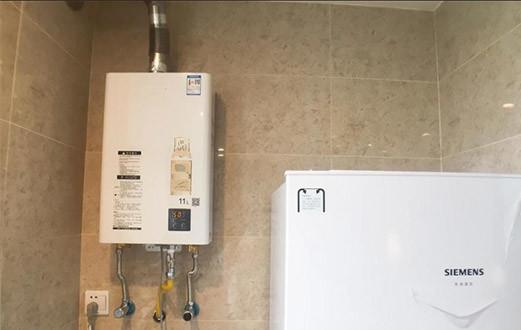 热水器维修需谨慎 破坏原结构隐患多--这些你真的了解吗?
