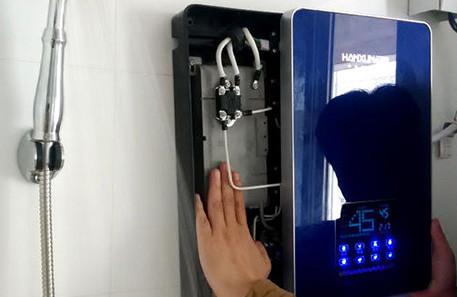 不搞清集成热水器加热原理,怎敢买热水器?