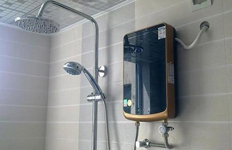 速热式电热水器工作原理是什么?你真的了解吗?
