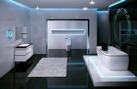 """智能卫浴产品如何满足市场?汉逊拥有""""流行""""潜质"""
