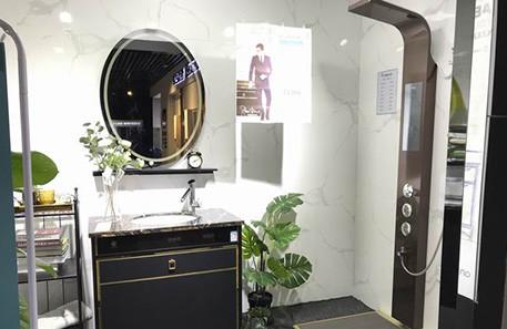 不挂墙热水器:完美解决小空间烦恼,浴室更美观了!
