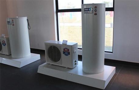 空气能热水器重要部件清洗的注意事宜