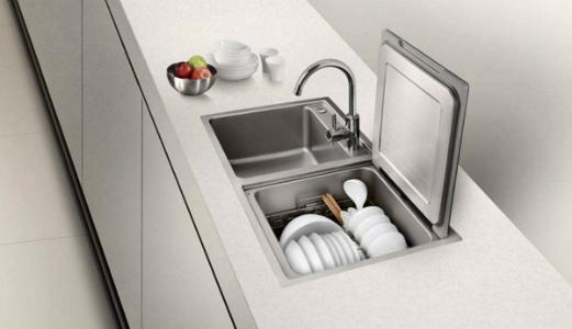 洗碗机到底实不实用?是鸡肋还是神器