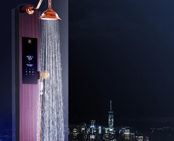 即热式电热水器市场需求尽显,在家也能每天做SPA